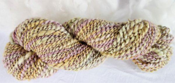 Mélange de laines filées, alpaga – fantaisie. 938
