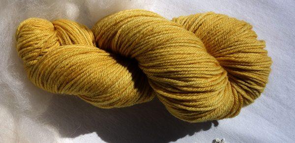 Laine mérinos superwash dk - coreopsis - 1618