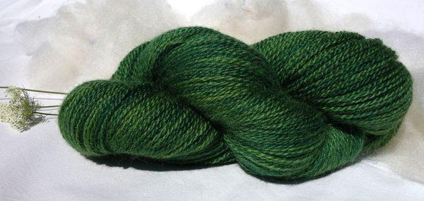 Laine bfl - tanaisie indigo- 1744-1745