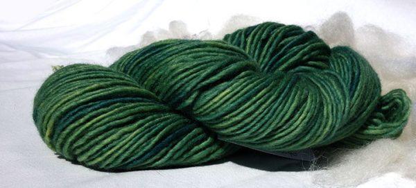 Laine mérinos- genêt indigo-1778